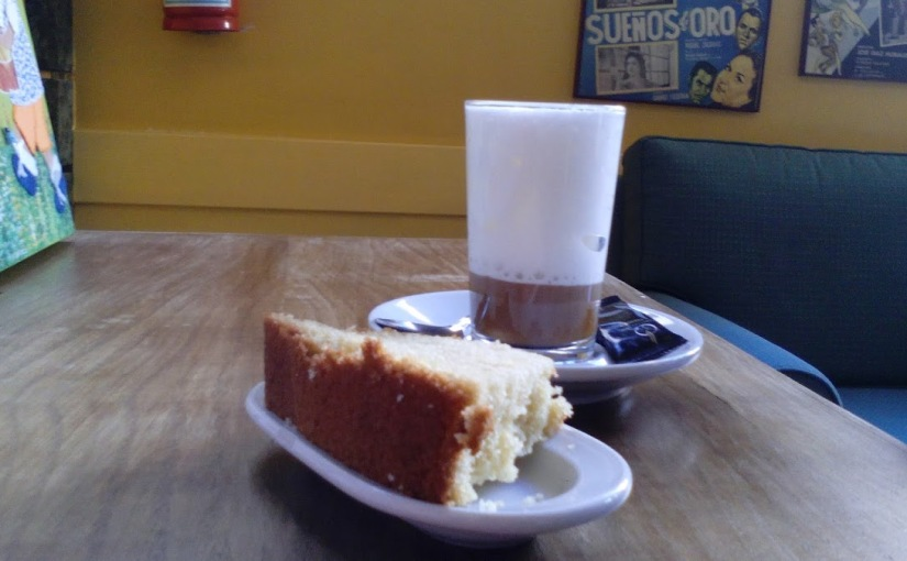 Turismo Vigo, 10 Cafeterías que no te debesperder