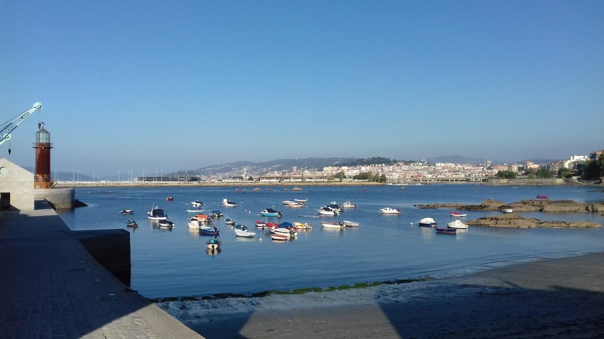 Playa Museo del Mar Galicia Vigo