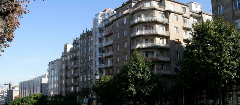 Hostal Gran Vía Vigo
