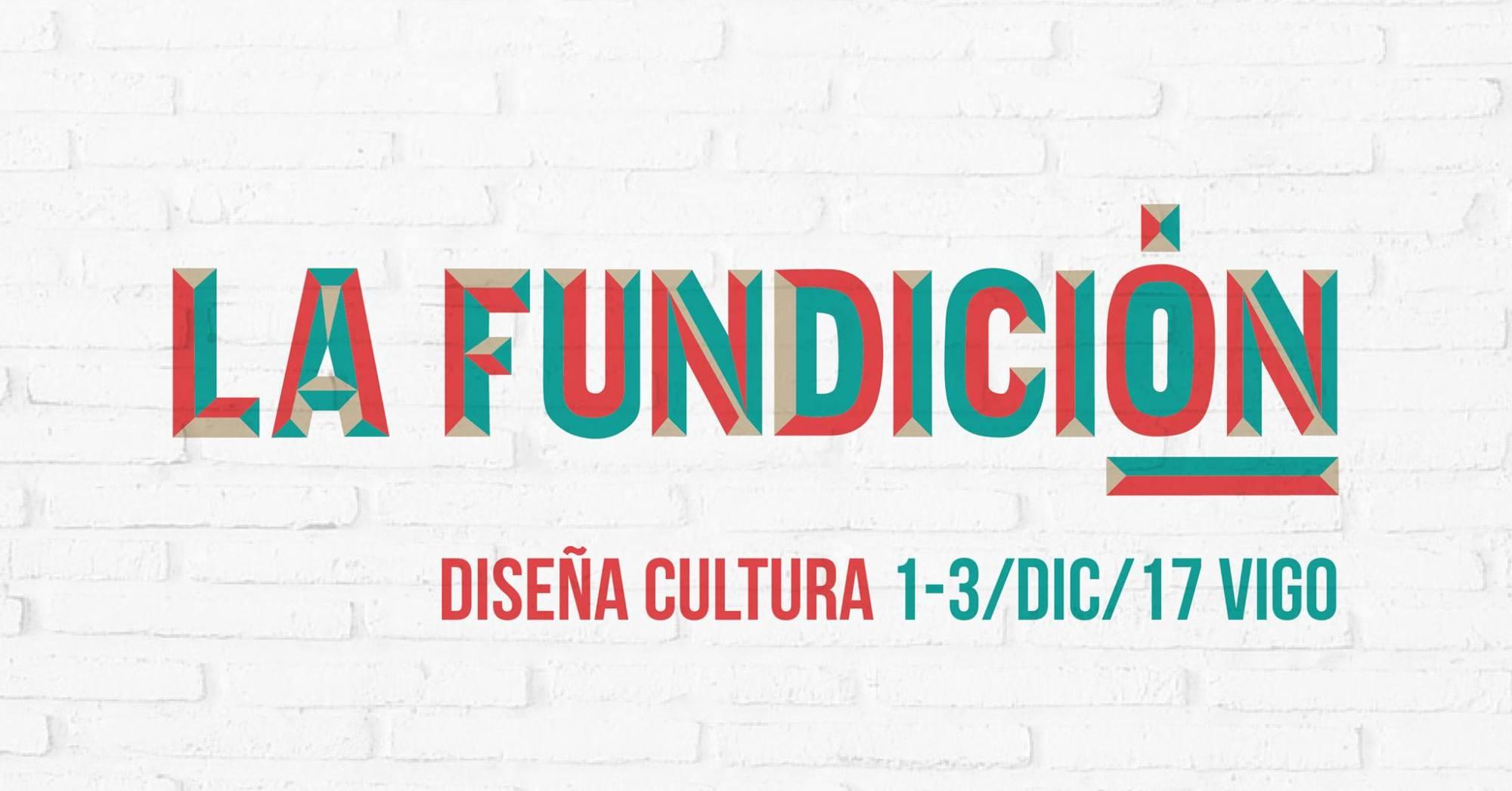 La Fundición, Mercado diseño en Vigo